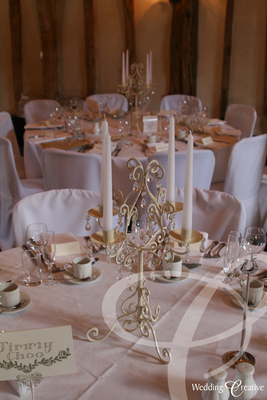 Essex Wedding Decorations