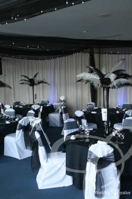 Eton Dorney Lake Wedding Reception