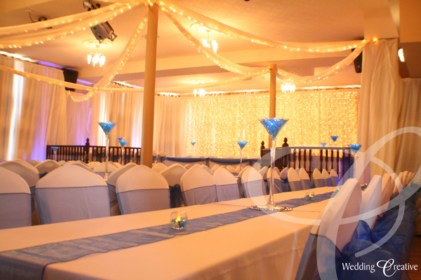 Wedding Venue Decoration Hartlepool