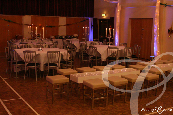 Essex Event Furniture Hire