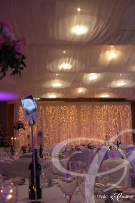Venue Dressing At Wotton House Wedding Creative