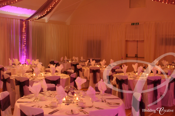 Denham Village Hall Wedding