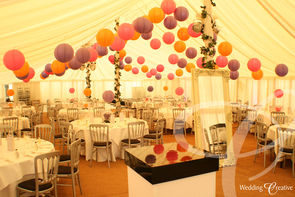 Essex Marquee Design