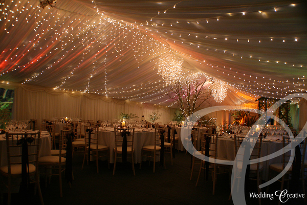 Fairy Light Marquee