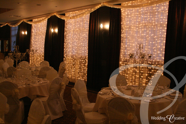 Wedding Candelabra Hire