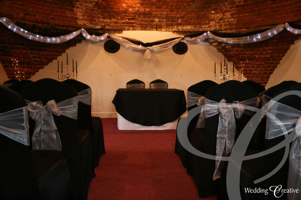 Wedding Ceremony Candelabra