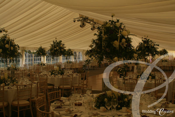 Marquee Wedding Essex
