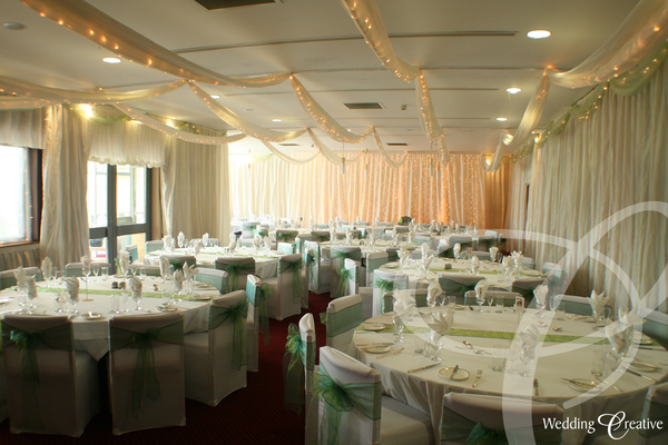 Wedding Drape Hire Suffolk