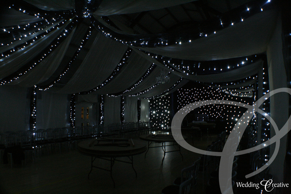 Wedding Star Lights